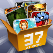 GAMEBOX 1
