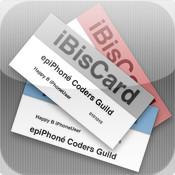 iBisCard