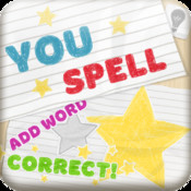 You Spell fairy spell words