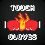 Touch Gloves kids boxing gloves