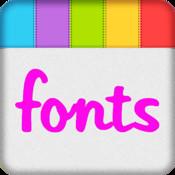 Favorite Font favorite