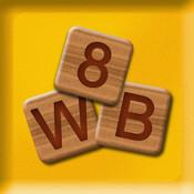 8 Words Builder