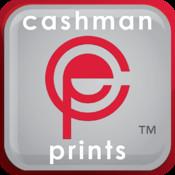 Cashman Prints