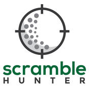 Scramble Hunter hunter