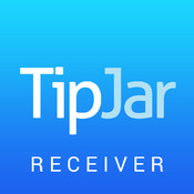 TipJar Receiver television receiver