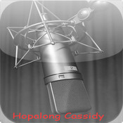 Hopalong Cassidy 2 audio
