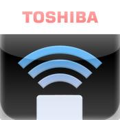 Toshiba A/V Remote drive flash toshiba usb