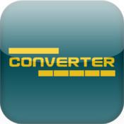 Convert Units iApp