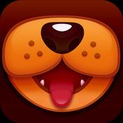 Crazy Animal Muzzle