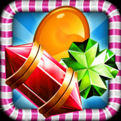 Crystal Candy Saga HD