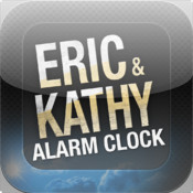 Eric & Kathy Alarm Clock kathy ireland bedding