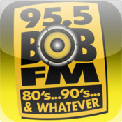 955 BOB-FM 80's, 90's & Whatever!