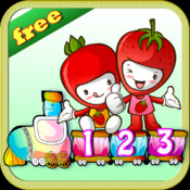 Counting 123 for Toddlers Free