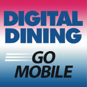 Digital Dining Go Mobile digital
