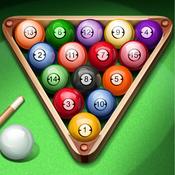 Pro Eight Ball Billiard - 8-Ball Pool for Pros