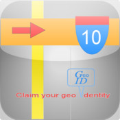 GeoId.me Pro 1.0 Plus-short location tagging