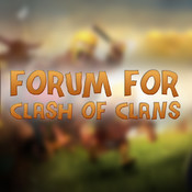Forum for Clash of Clans - Wiki, Builder, and Cheats clash of clans