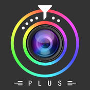 Photo Filters Plus - Filter Shop With Eraser And Layout Fx