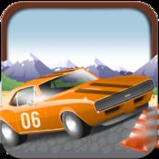 Auto Nitro Hill Racing - Free Car Race