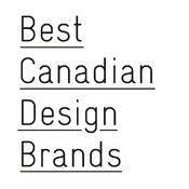 Best Canadian Design Brands