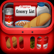 Grocery List - Easy Shopping