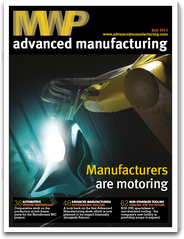 MWP Advanced Manufacturing