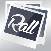 RALL - your secret relations diary