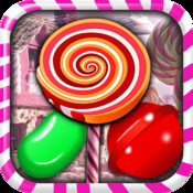 Sweet Time - Candy Legend - A pop candy game candy