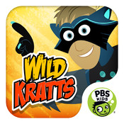 Wild Kratts Creature Power imp creature