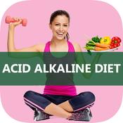 Acid Alkaline Diet - Beginner`s Guide