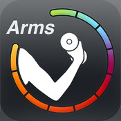 Arms - Girls` Ultimate Fitness Training to Redraw Upper Curve