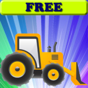 Cars and Trucks for Toddlers FREE : Learn to Recognize Vehicles !