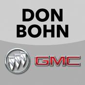 Don Bohn Buick GMC Dealer App