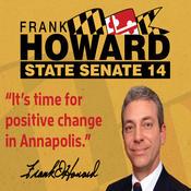 Frank Howard Maryland Dist 14