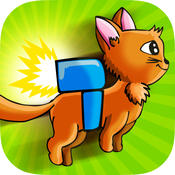 Jetpack Cat and Friends: A Pet Shop Adventure Pro