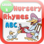 Kids Reading-Nursery Rhymes Worksheets(Grade K) free fraction worksheets