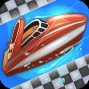 Powerboat Tropics Racer PRO