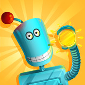 AllowanceBot Free - Allowances, Savings, Chores, Rewards, Bank, Punish, Charts, Graphs, Sync, Track