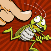 Angry Bug Smasher Attack: FREE fun tap and smash game