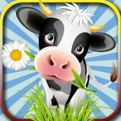 Animal Farm Slots Free - Casino 777 Slots Simulation Game