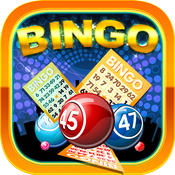 BINGO LIKE - Play Online Casino and Number Card Game for FREE !