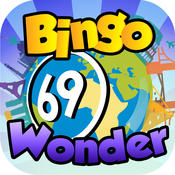 Bingo Wonder Blitz - Wonderful Jackpot And Lucky Odds With Multiple Daubs blitz