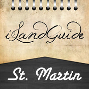 iLandGuide St. Martin - Offline Travel Guide for Your Holiday