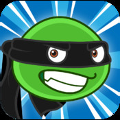 Ninja Goo : Clash of Samurai Slime Temple super football clash 2 temple