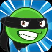 Ninja Goo : Clash of Samurai Slime Temple super football clash 2 temple