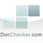 Docchecker Doctor Application