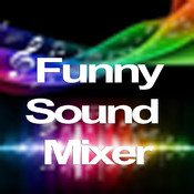 Funny Sound and Music Mixer.Funny Voice Mixer.Turn your speech or song into funny sound. midi mixer