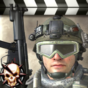 FPS Movie FX HD Elite - Hollywood Battle Movie Master avi 3gp movie