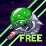 Spaceship Rocket Shuttle Craft: Alien Legacy HD, Free Game App
