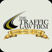 The Traffic Law Firm - Traffic Ticket App traffic